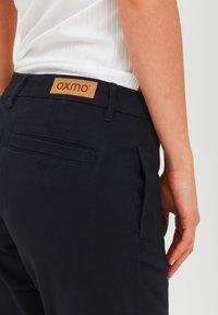 Oxmo - Chino - black - 4