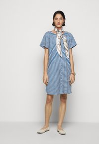 CECILIE copenhagen - ANNABELLA - Day dress - wave - 1