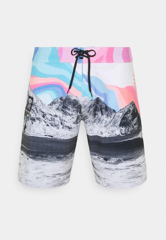 EYESOLATION - Shorts da mare - multi
