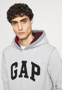 GAP - Sweatshirt - medium grey heather - 3