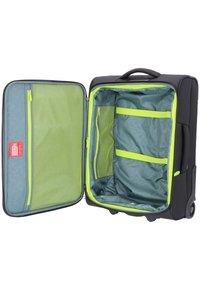 Hardware - XLIGHT - Wheeled suitcase - black - 4