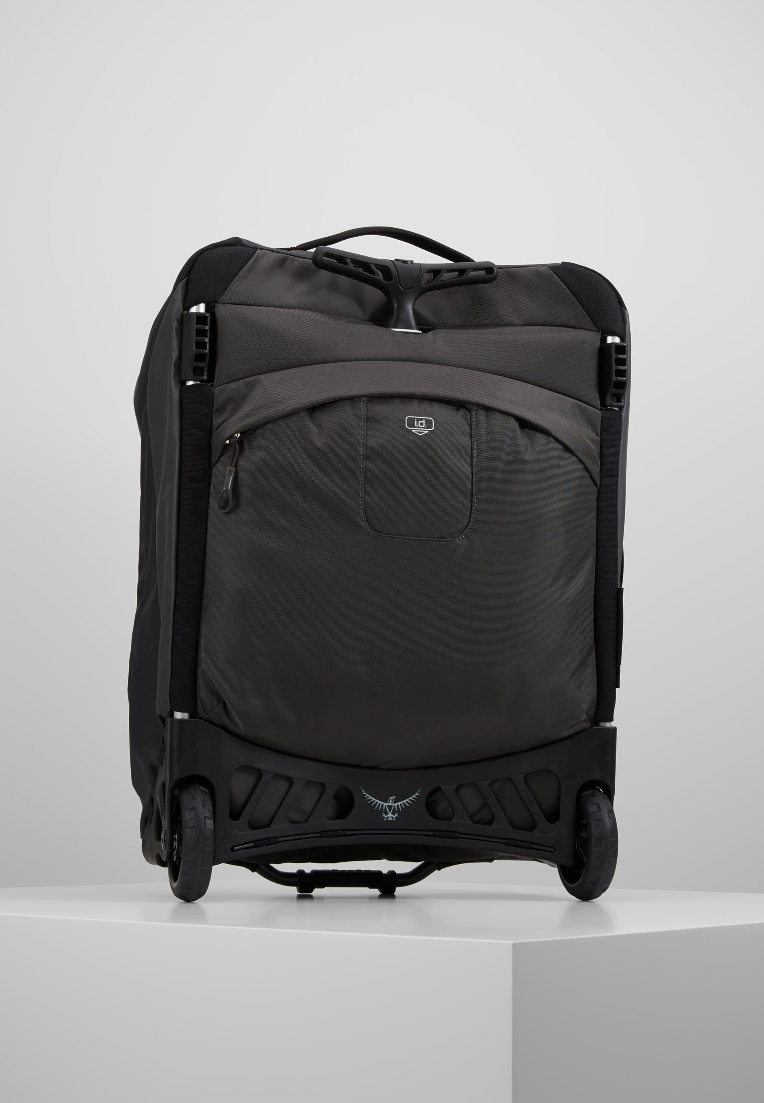 Qualità all'ingrosso Accessori Osprey ROLLING TRANSPORTER GLOBAL CARRY ON 33 Trolley black