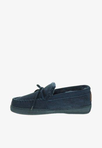 KOALA  - Slip-ons - blauw
