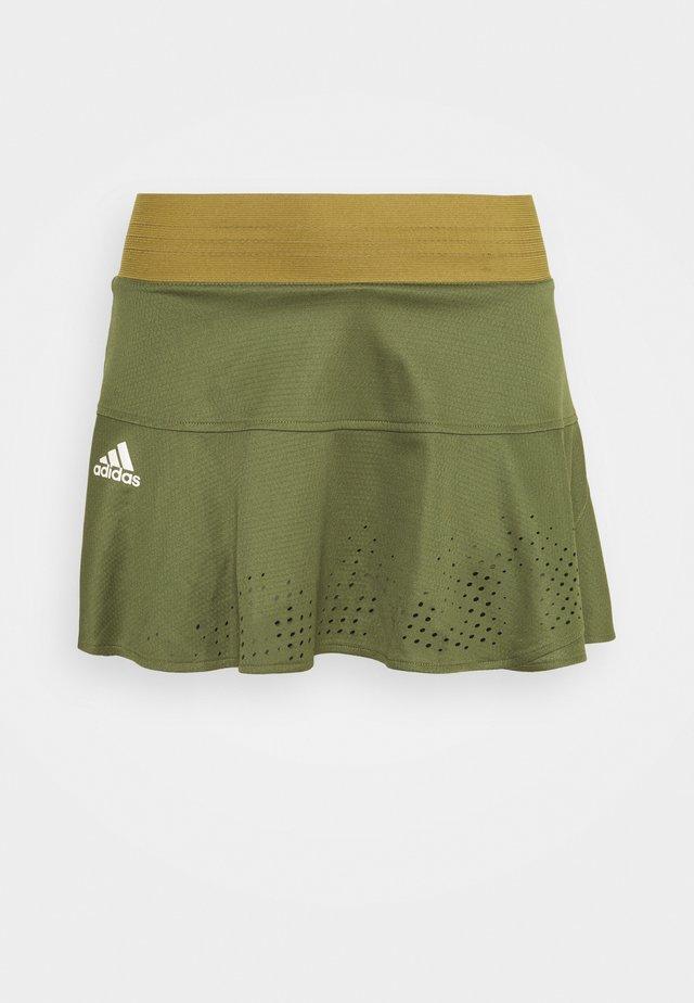 MATCH - Sportovní sukně - wilpin/alumin