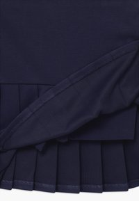 Polo Ralph Lauren - PLEATED BOTTOMS - Pleated skirt - french navy