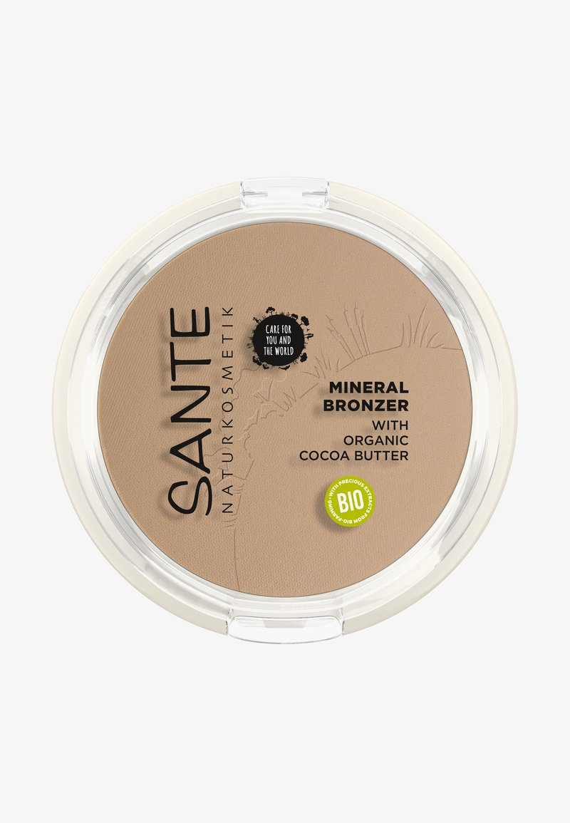 Sante - MINERAL BRONZER - Bronzer - -