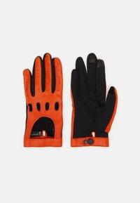 Kessler - Gloves - orange - 1