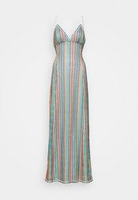 M Missoni - ABITO LUNGO - Maxi dress - multi-coloured - 4