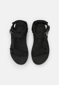 Selected Femme - Sandales - black - 5