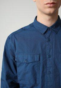 Napapijri - Shirt - poseidon blue - 3