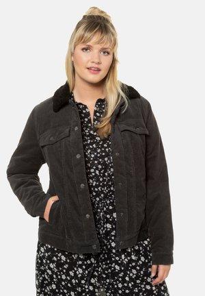 Light jacket - grau