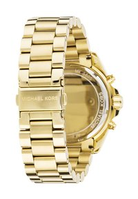Michael Kors - BRADSHAW - Chronograaf - gold-coloured - 2
