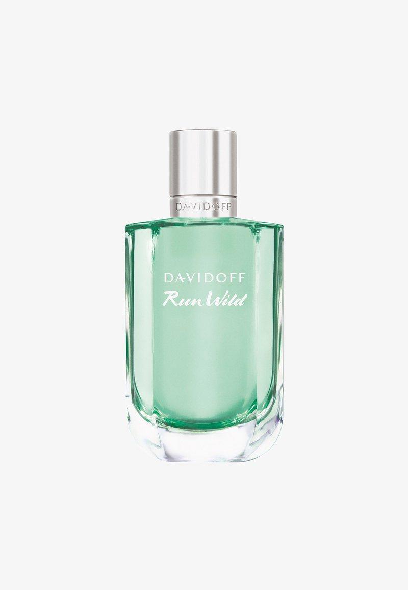 DAVIDOFF Fragrances - RUN WILD FOR HER EAU DE PARFUM - Eau de Parfum - -