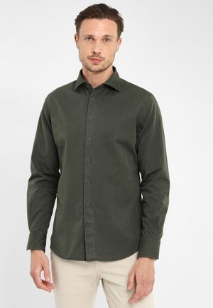 PROFUOMO SLIM FIT  - Shirt - green