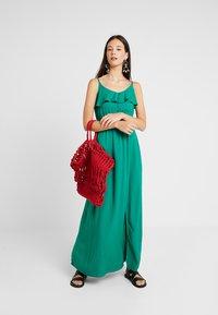 mint&berry - Maxi dress - bosphorus - 1