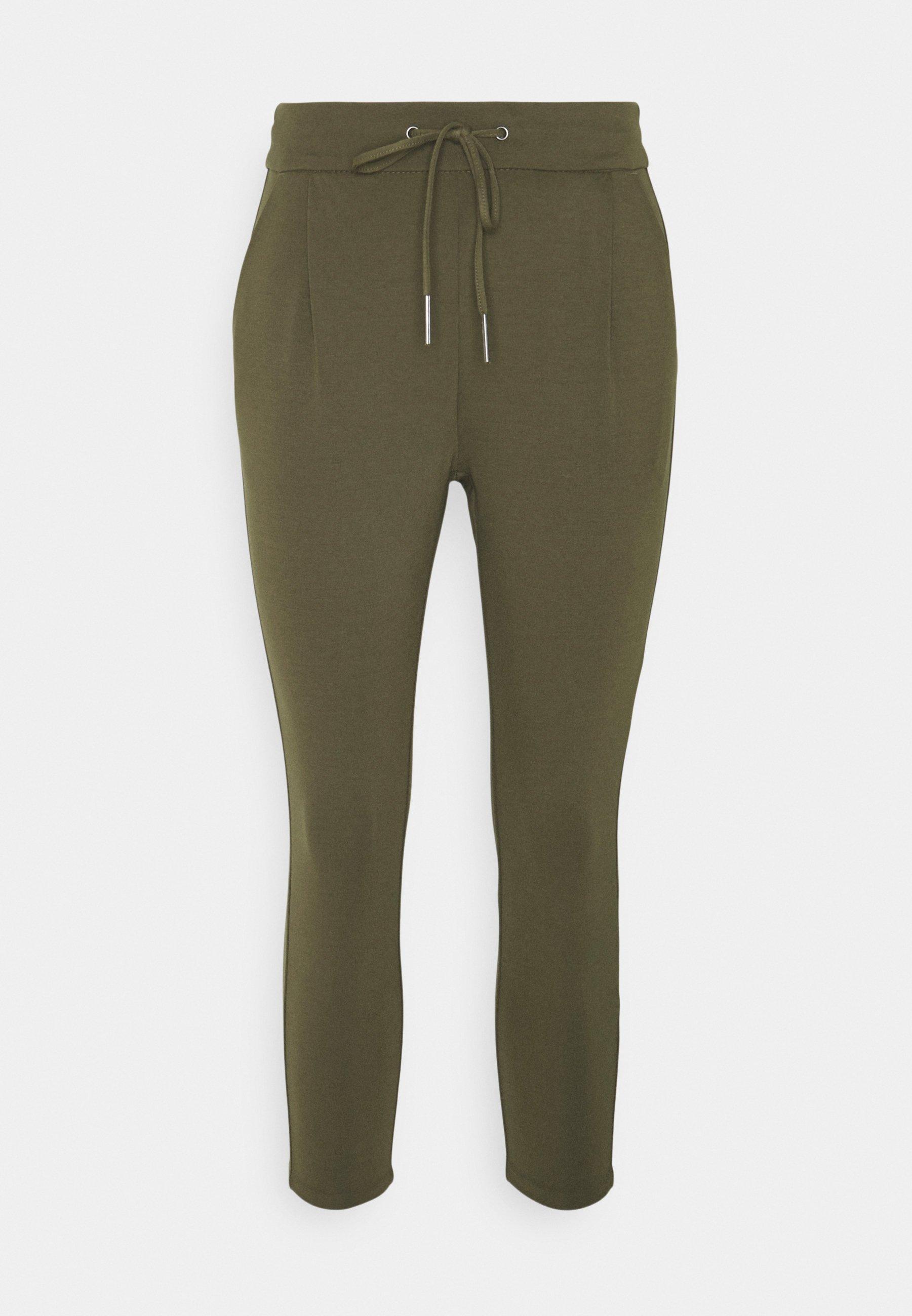 Women VMEVA LOOSE STRING PANT - Tracksuit bottoms