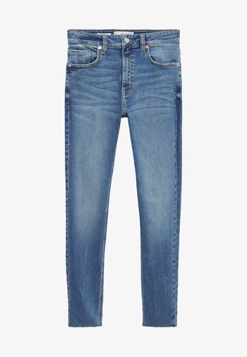 ISA - Jeans Skinny Fit - medium blue