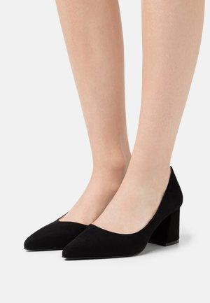 SERELLA  - Classic heels - black