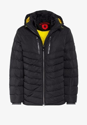 CARMENERE - Winter jacket - schwarz