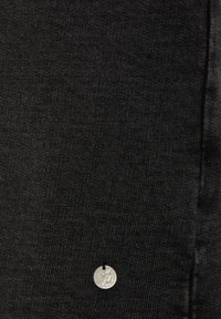 Petrol Industries - Denní šaty - black - 2