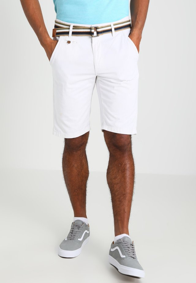 ROYCE - Shorts - offwhite