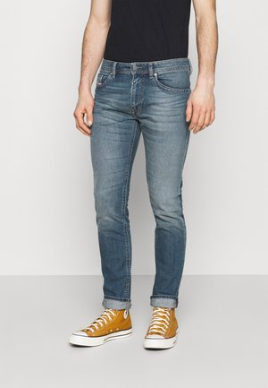 THOMMER-X - Slim fit jeans - medium blue