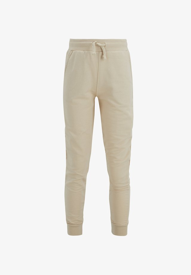 Trainingsbroek - beige