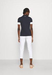 J.LINDEBERG - YASMIN GOLF - Polo shirt - navy - 2