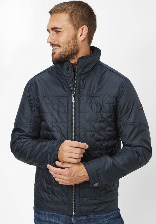 WAYNE  - Light jacket - blue