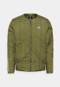 ITAVIC LITE  - Outdoor jacket - focus olive