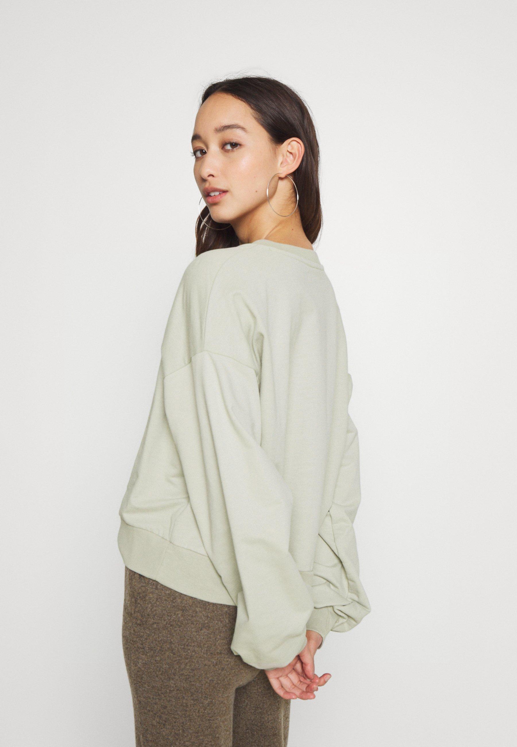 Zign Sweatshirt - Khaki