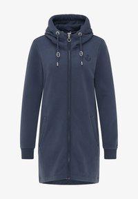 DreiMaster - Outdoor jacket - marine - 4