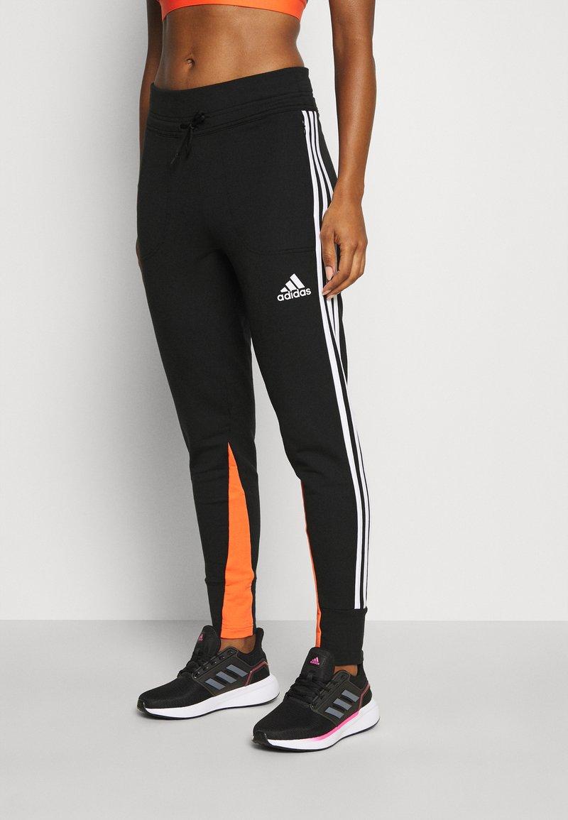 adidas Performance - PANT - Pantaloni sportivi - black