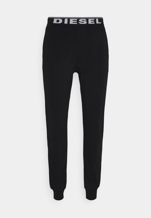 UMLB-JULIO PANTALONI - Pyjama bottoms - black