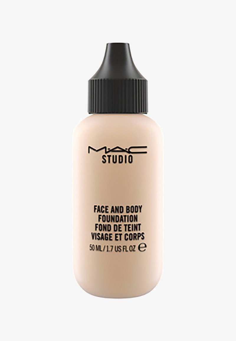 MAC - STUDIO FACE AND BODY FOUNDATION 50ML - Foundation - C2