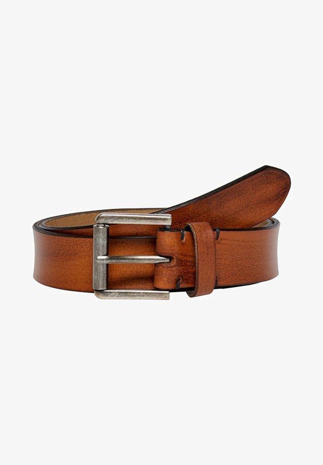 Belt - slate black