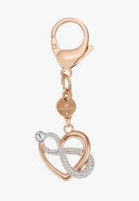 Swarovski - INFINITE BAG CHARM - Keyring - multi color - 1