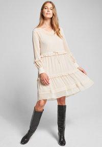 JOOP! - DASI - Day dress - creme - 0