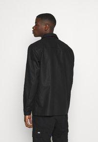 Samsøe Samsøe - LUCCAS - Shirt - black - 2