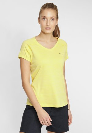 Sportswear - buttercup heather