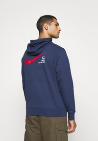 Nike Sportswear - HOODIE - Mikina skapucí - midnight navy - 2