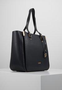 LIU JO - TOTE - Shopping bags - black - 3