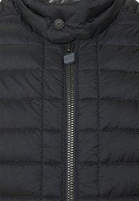 Marc O'Polo - Winter jacket - black - 7