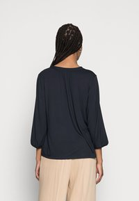 Opus - SULESE - Blouse - mystic blue - 2