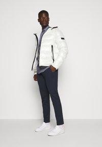 Peuterey - Winter jacket - white - 1