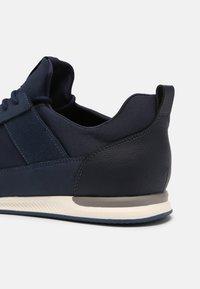 ALDO - MOONAH - Sneaker low - navy - 4