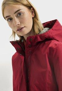 camel active - Winter coat - red - 3