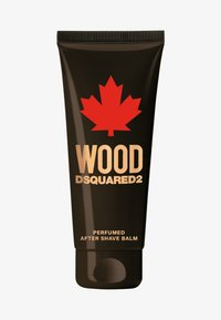 Dsquared2 Fragrances - WOOD POUR HOMME AFTER SHAVE BALM - Aftershave balm - - - 0