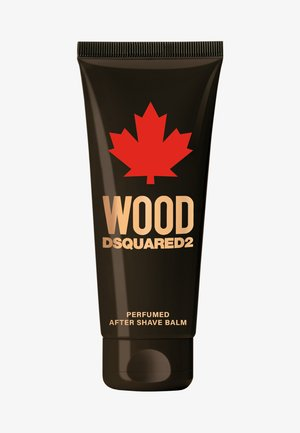 WOOD POUR HOMME AFTER SHAVE BALM - Aftershave balm - -