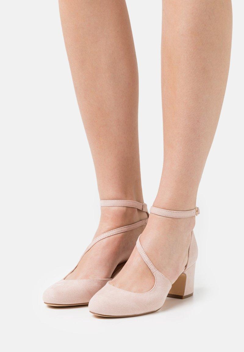Anna Field - Classic heels - light pink
